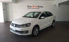 Volkswagen Vento 2020 4p Highline L4/1.6 Aut-2