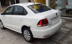Volkswagen Vento 2020 1.6 Starline At-1