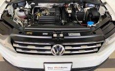 Volkswagen Tiguan 2019 5p Trendline Plus 1.4 L4/1.-1