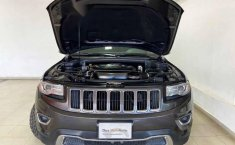 Jeep Grand Cherokee 2016 5p Limited 4x2 V6/3.6 Aut-3