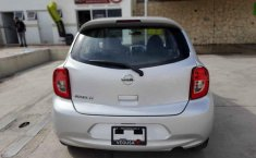 Nissan March-0