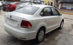 Volkswagen Vento 2020 1.6 Starline At-0