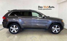Jeep Grand Cherokee 2016 5p Limited 4x2 V6/3.6 Aut-0