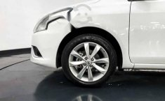 31288 - Nissan Versa 2016 Con Garantía Mt-18