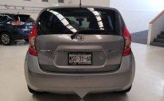 Nissan Note 2014 1.6 Advance Mt-3
