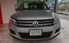 Volkswagen Tiguan 2014 5p Sport&Style L4/1.4/T-11