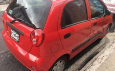 Chevrolet Matiz 2014 barato en Iztacalco-11