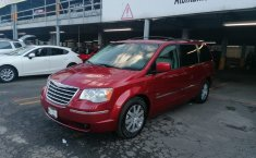 Chrysler Town & Country 2009-13