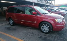 Chrysler Town & Country 2009-11