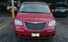 Chrysler Town & Country 2009-12