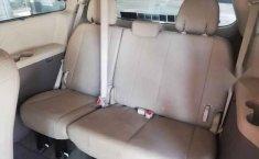Toyota Sienna 2015 5p XLE V6/3.5 Aut Q/C Piel-12