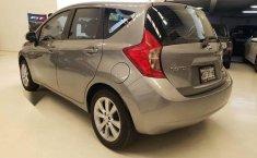 Nissan Note 2014 1.6 Advance Mt-2
