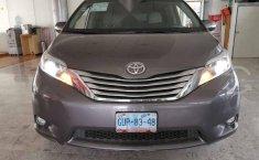 Toyota Sienna 2015 5p Limited V6/3.5 Aut-5