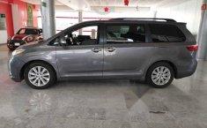 Toyota Sienna 2015 5p Limited V6/3.5 Aut-4