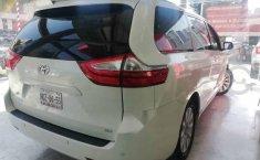 Toyota Sienna 2015 5p XLE V6/3.5 Aut Q/C Piel-9