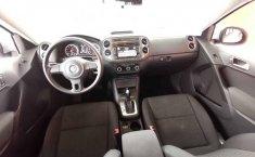 Volkswagen Tiguan 2014 5p Sport&Style L4/1.4/T-8
