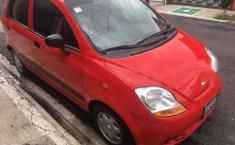 Chevrolet Matiz 2014 barato en Iztacalco-9