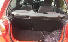 Chevrolet Matiz 2014 barato en Iztacalco-8