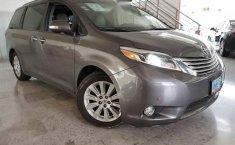 Toyota Sienna 2015 5p Limited V6/3.5 Aut-3