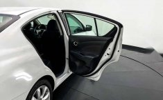 31288 - Nissan Versa 2016 Con Garantía Mt-11