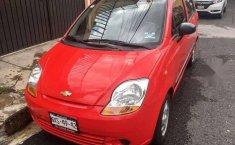 Chevrolet Matiz 2014 barato en Iztacalco-6