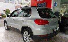 Volkswagen Tiguan 2014 5p Sport&Style L4/1.4/T-7