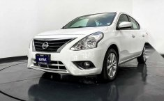 31288 - Nissan Versa 2016 Con Garantía Mt-9