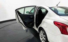 31288 - Nissan Versa 2016 Con Garantía Mt-8