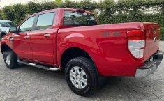 Ford Ranger xlt diésel automática CRÉDITO-4