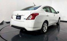 31288 - Nissan Versa 2016 Con Garantía Mt-7