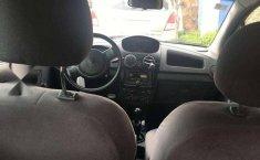 Chevrolet Matiz 2014 barato en Iztacalco-5