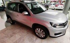 Volkswagen Tiguan 2014 5p Sport&Style L4/1.4/T-6