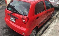 Chevrolet Matiz 2014 barato en Iztacalco-4