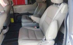 Toyota Sienna 2015 5p XLE V6/3.5 Aut Q/C Piel-6
