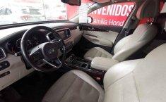 Kia Sorento 2016 5 pts. EX PACK, V6 TA A/AC, Pi-5