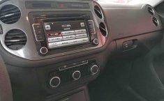 Volkswagen Tiguan 2014 5p Sport&Style L4/1.4/T-5