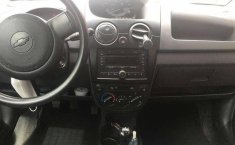 Chevrolet Matiz 2014 barato en Iztacalco-3