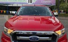 Ford Ranger xlt diésel automática CRÉDITO-2