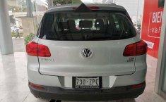 Volkswagen Tiguan 2014 5p Sport&Style L4/1.4/T-3