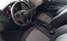 Seat Ibiza 2016 impecable en Iztacalco-2