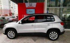 Volkswagen Tiguan 2014 5p Sport&Style L4/1.4/T-0