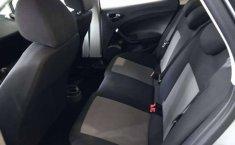 Seat Ibiza 2016 impecable en Iztacalco-0