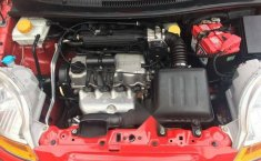 Chevrolet Matiz 2014 barato en Iztacalco-2