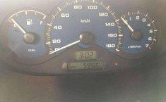 Chevrolet Matiz 2014 barato en Iztacalco-0