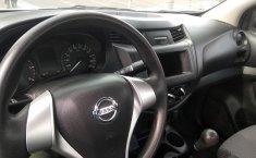 Nissan Np300 2018 chasis cabina 2.5 disel-15