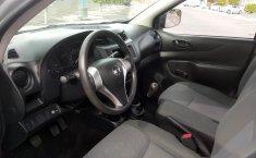 Nissan Np300 2018 chasis cabina 2.5 disel-16