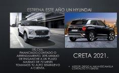 Hyundai Creta 2021-0