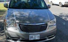 Chrysler Town and Country 2016 de cochera, Touring, TA, CD, piel, DVD, Stow n Go, GPS, RA-17, 5 pts.-1