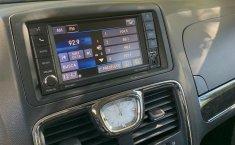Chrysler Town and Country 2016 de cochera, Touring, TA, CD, piel, DVD, Stow n Go, GPS, RA-17, 5 pts.-3