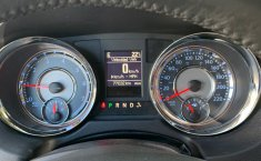 Chrysler Town and Country 2016 de cochera, Touring, TA, CD, piel, DVD, Stow n Go, GPS, RA-17, 5 pts.-4